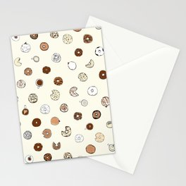 Donut You Want Some 02 Stationery Cards