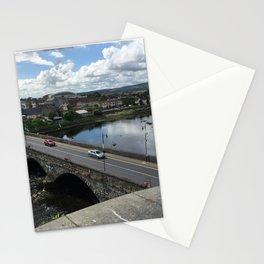 City Life Stationery Cards