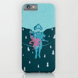 The Legend of Ashitaka iPhone Case