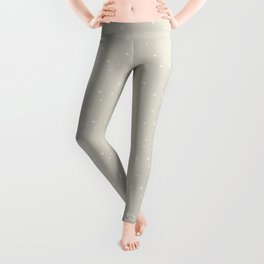 I have loved the stars too fondly to be fearful of the night Leggings