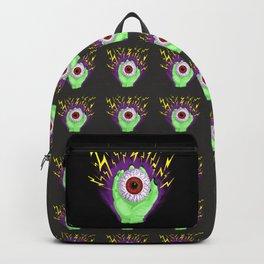 Electric Eye Backpack