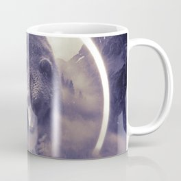 aegis II | bear Coffee Mug