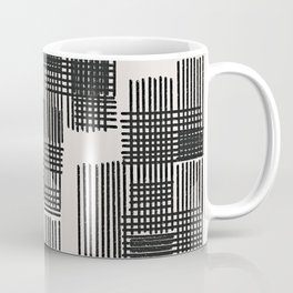 New York Moon Coffee Mug