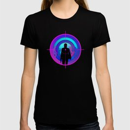 John Wick New Chapter T-shirt