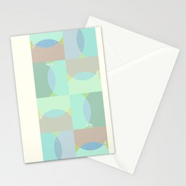 loaves & fishes Stationery Cards