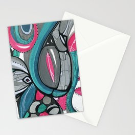 Fertile Ground Stationery Cards