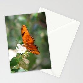 Julia Butterly Stationery Cards