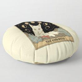 The Empress Floor Pillow