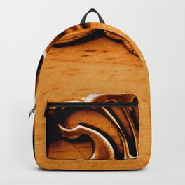 Hardware: Woodsman Backpack