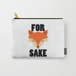FOR FOX SAKE Tasche