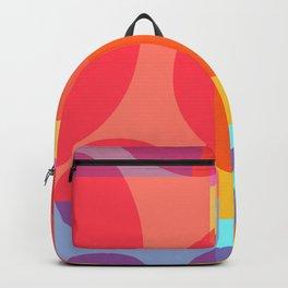 Fun Geometrics Backpack