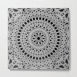 RF332 - A Metal Print