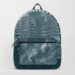 Icing Clouds Backpack