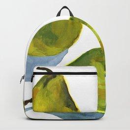 Groceries: Pears Backpack