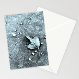 Signs of Change Stationery Cards