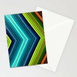 Follow the Rainbow Stationery Cards