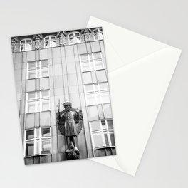 Art in Vienna Austria Stationery Cards
