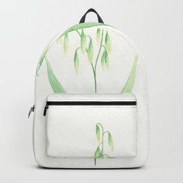 Oats 2 Backpack