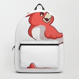Canari Pet Gift Backpack