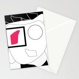 ninadja 07 Stationery Cards
