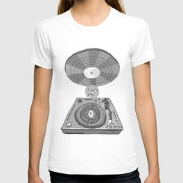 Jx3 Music Series - ONE T-shirt