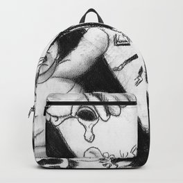 Fat mas Backpack