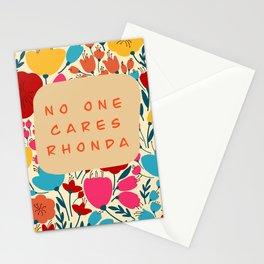 Rhonda Stationery Cards