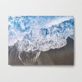 Within the shores  Metal Print