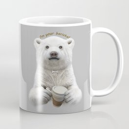 I'M YOUR BARISTA Coffee Mug