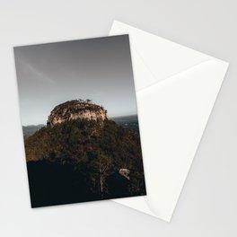 Pilot Mt. Peak Stationery Cards