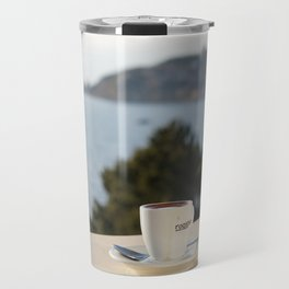 manic monday Travel Mug