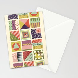 Patternz Stationery Cards