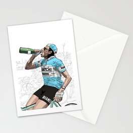 Coppi Celebrates Stationery Cards