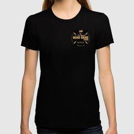 DEAD HAND RADIO - NUKE T-shirt