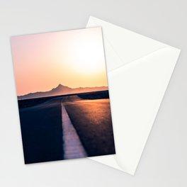 Masirah Island, Oman Stationery Cards