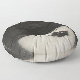 Nightcrawler, 2012 Floor Pillow