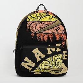 Hatha Yoga Backpack