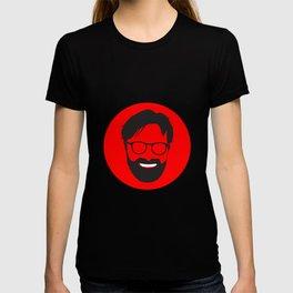 Jurgen, the man T-shirt