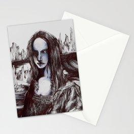 Monnalisa Stationery Cards