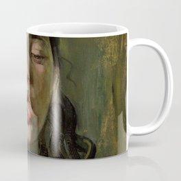 GORGON'S HEAD - WILHELM TRUEBNER Coffee Mug