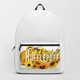Helga's Sunflowers Backpack