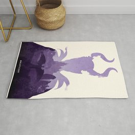 Maleficent (II) Rug