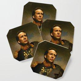 Nicolas Cage - replaceface Coaster