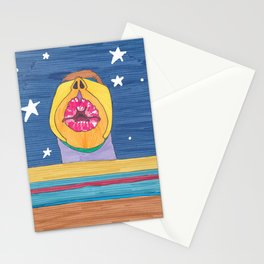 Puckered Stationery Cards