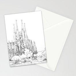 Bcn 10 Stationery Cards