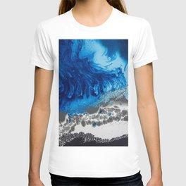 Hurricane Texture T-shirt
