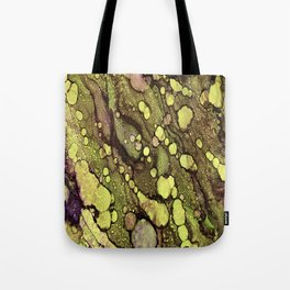 Green River Tote Bag