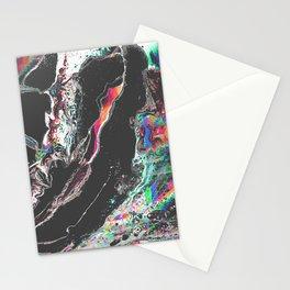 ƒun at parties Stationery Cards