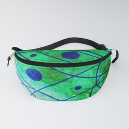 Noplastico Fanny Pack