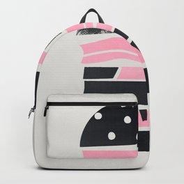 Big Burger Yum Backpack